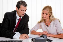 Do you have separate accounts for your personal and business finances?